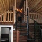 Cabin 10 loft
