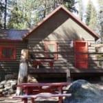 Cabin 5 deck