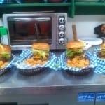 Captain Kirk Burgers