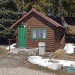 Cabin 4 Exterior