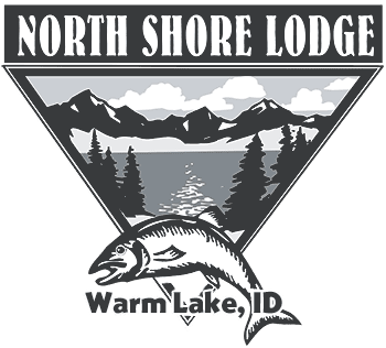 North Shore Lodge & Resort Logo