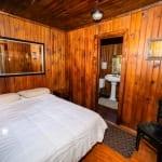 Cabin 1 bedroom